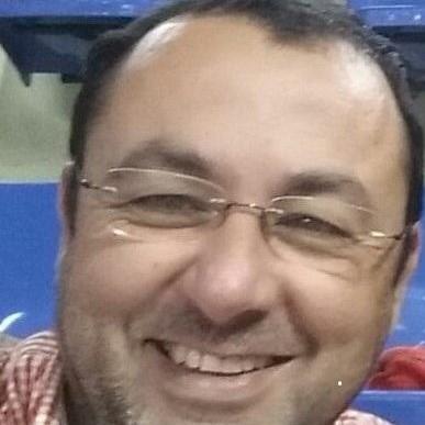 David Perez-Jorge