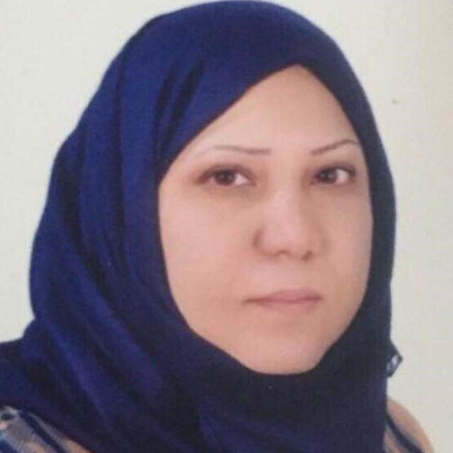 Fatima Rahim Abdul -Hussein