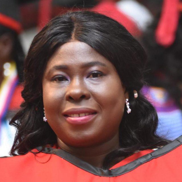 Lydia Aframea Dankyi