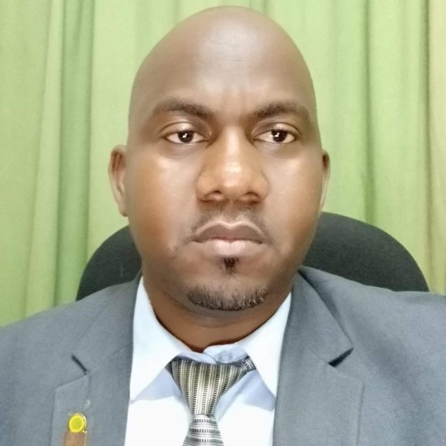 Reuben Gitonga Mutegi